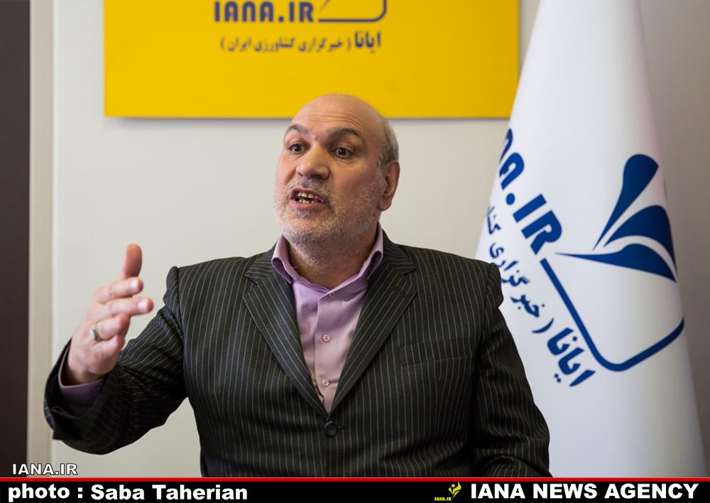 سید حسن صالحی