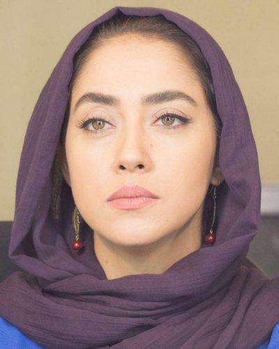 عطر داغ کیان افشار