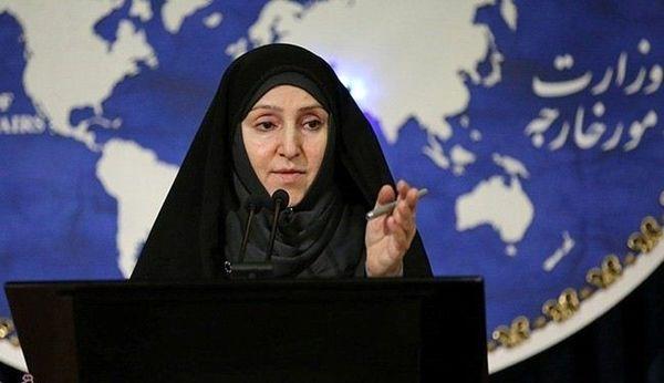 اولین سفیر زن ایران در مالزی چه کرد؟