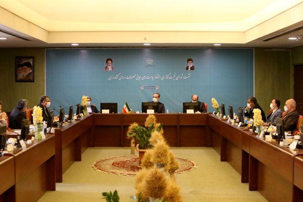 اولین جلسه شورای قیمتگذاری محصولات اساسی کشاورزی برگزار شد