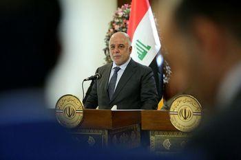 آقای نخست وزیر، با دشمن ایران همراهی نکن