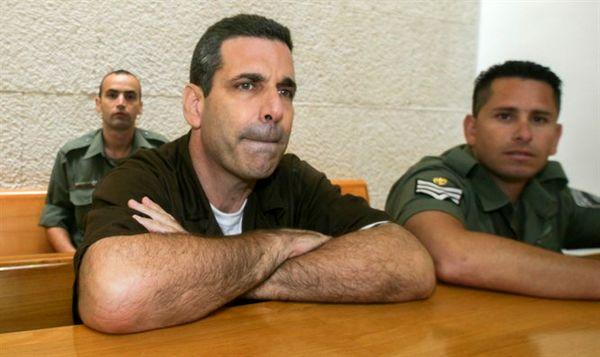 وزیر  اسرائیلی  جاسوس ایران بود