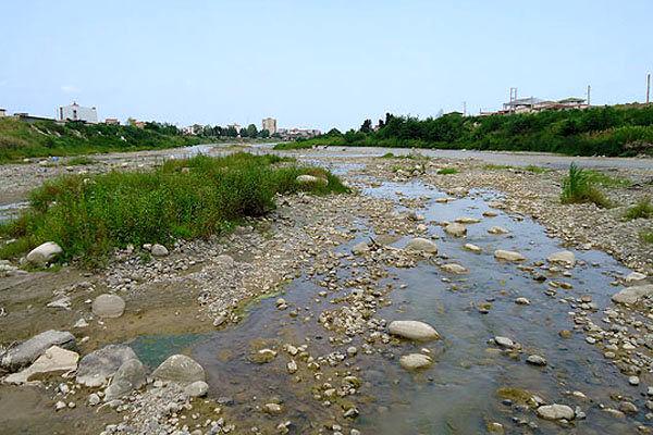 کاهش 35 درصدی حجم آبهای سطحی کشور