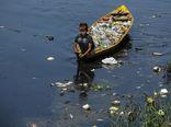 زندگی کنار کثیفترین رودخانه جهان