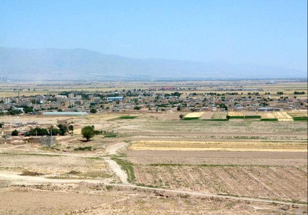 زمینهای کشاورزی رها شده ریزگردها را تشدید میکنند