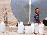 سه هزار و 24 روستا سیستان و بلوچستان فاقد سامانه آبرسانی