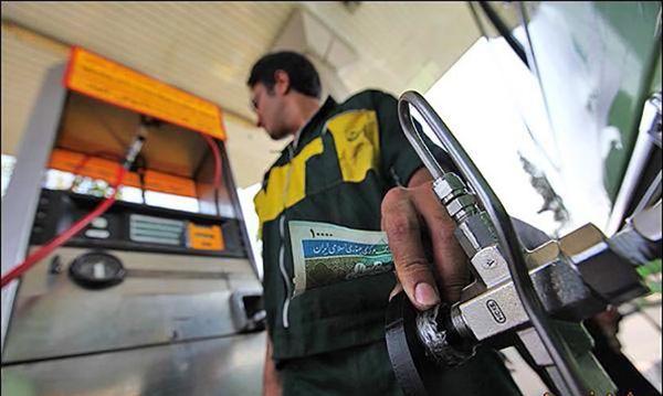 مردم با یارانه بنزین اقلام اساسی میخرند