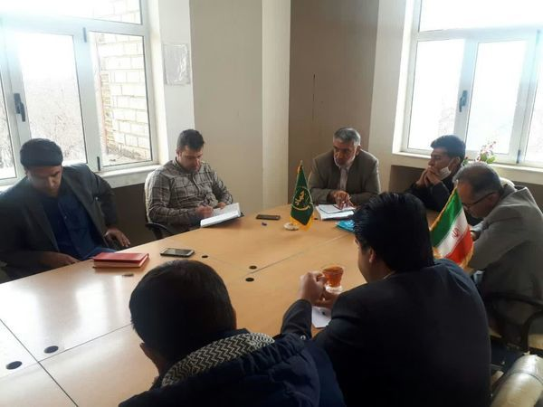 بررسی طرحهای تأمین آب شهرستان کوهرنگ