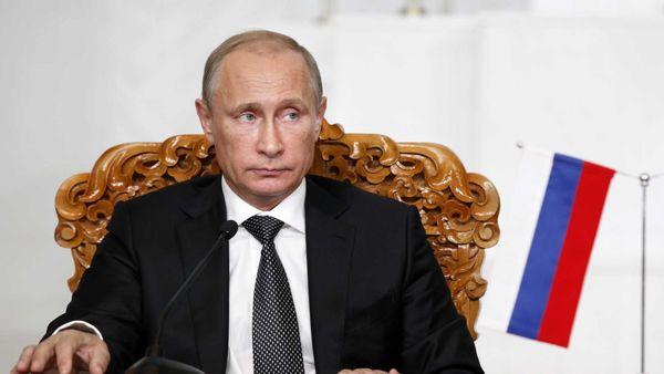 پوتین مخالف حضور ایران در سوریه نیست