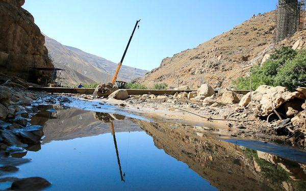 اجرای 250هزار هکتار عملیات آبخیزداری در 11 استان سیلزده کشور
