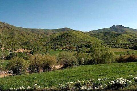 ۶۵ هکتار از اراضی ملی چهارمحال و بختیاری رفع تصرف شد