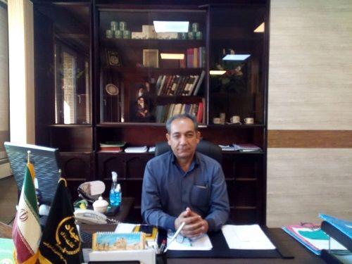مانور بزرگ مشترک حفاظت اراضی کشاورزی در شیراز
