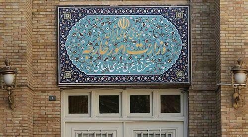 بیانیه سفارت ایران در پی خودسوزی چند پناهجو در زندان وین