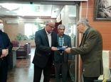 سرپرست شرکت پشتیبانی امور دام آذربایجان غربی معرفی شد