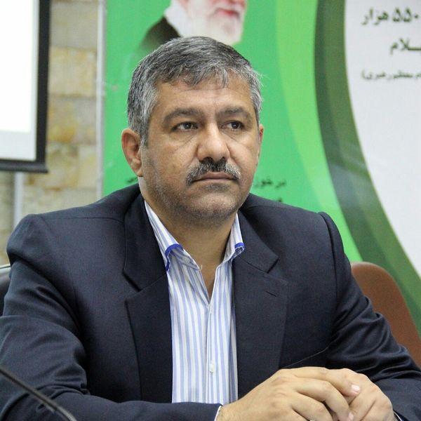 تسریع در اتمام مجتمع آزادگان کارون و احمدیان خرمشهر