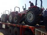 پرداخت 120 میلیارد تسهیلات خرید ماشین آلات کشاورزی در شش ماهه اول سال در هشترود