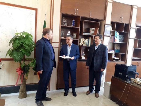 مدیر کل امور عشایر آذربایجان غربی معرفی شد