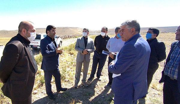آغاز صدور سند تک برگ برای زمینهای کشاورزی در آذربایجان شرقی