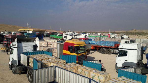 افزایش 50درصدی صادرات ایران به عراق