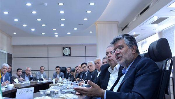 ارز 460 قلم کالای صادراتی به سامانه نیما تحویل داده میشود