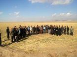 برگزاری کارگاه آموزشی کشاورزی حفاظتی شهرستان سربیشه