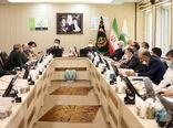 امضای تفاهم نامه حقوقی سازمان جنگلها با وزارت دفاع