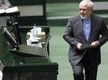 سوال نمایندگان از ظریف درباره سهم ایران خزر