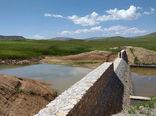توسعه پایدار در حوزه طبیعت با اجرای طرحهای آبخیزداری