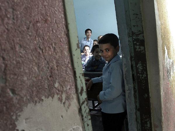 ایران منابع کافی برای تحصیل همه مهاجران ندارد
