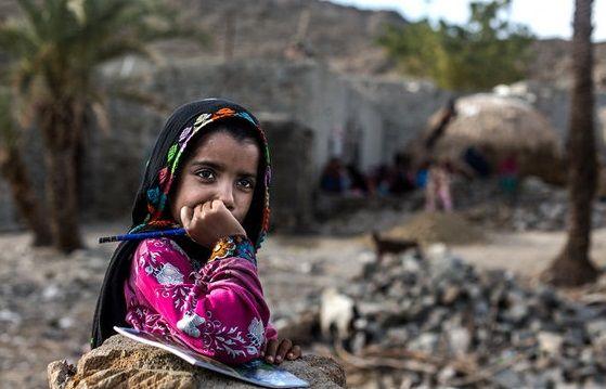 همکاری سپاه حضرت ولی عصر (عج) و دامپزشکی استان خوزستان در راستای محرومیت زدایی