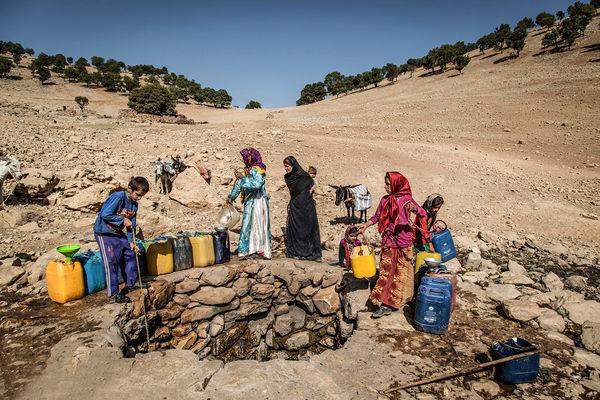 ضرورت سازگاری با تغییر اقلیم و خشکسالی