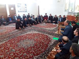 برگزاری جلسه توجیهی تاسیس تعاونی کمباینداران شهرستانهای اهر،کلیبر، خداآفرین، ورزقان و هوراند