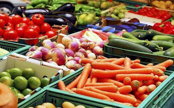 کشاورزی چهارمحال و بختیاری در مسیر تولید محصولات غذایی سالم