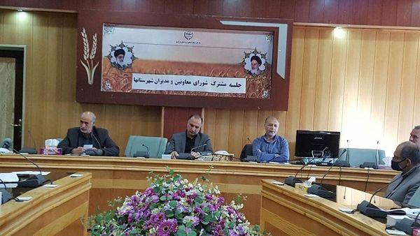 مأموریت اصلی سازمان جهاد کشاورزی استان مرکزی، تأمین امنیت غذایی است