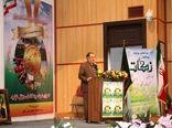 2530 هکتار گلخانه جدید در کشور ایجاد شد