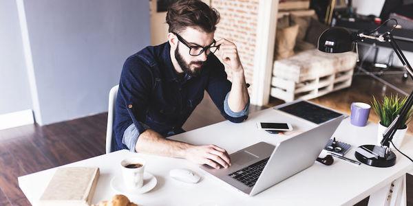 افزایش اختلالات بینایی با گرایش به رایانههای شخصی