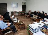 برگزاری چهاردهمین جلسه کارگروه رفع تداخلات در شهرستان سراب