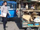 اجرای طرح ضربتی برخورد با عرضه کنندگان غیرمجاز طیور صنعتی در شهرستان قرچک