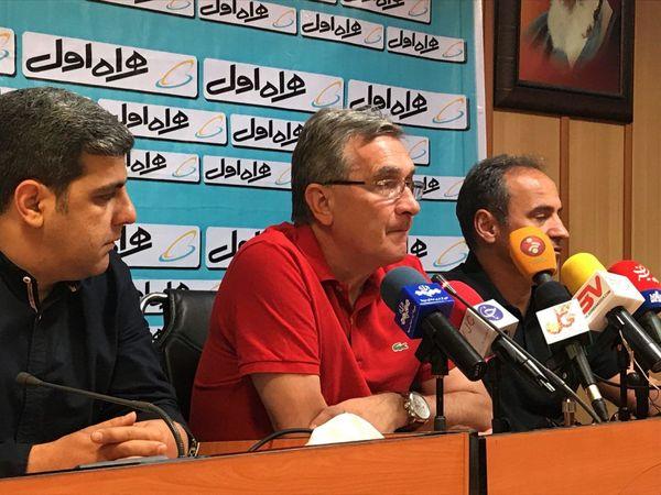 برانکو: دربی سرنوشت تیمها را به ناگهان تغییر میدهد
