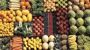 صادرات بیش از ۵۰۰ تن انواع محصول کشاورزی