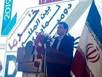 سهم کشاورزی ایران در تولید ناخالص داخلی بیش از متوسط جهانی است