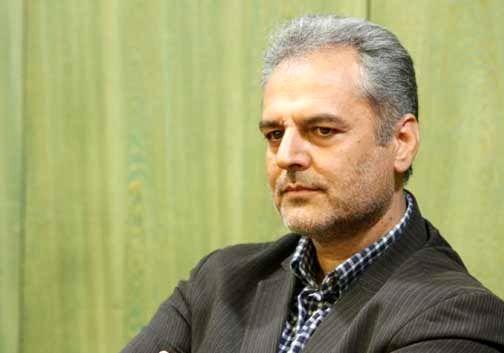 پیام وزیر جهاد کشاورزی به مناسبت روز جهانی آب