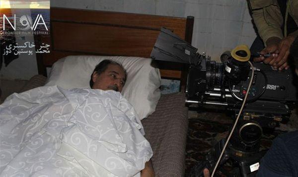«چتر خاکستری» بهترین فیلم تجربی جشنواره آمریکایی