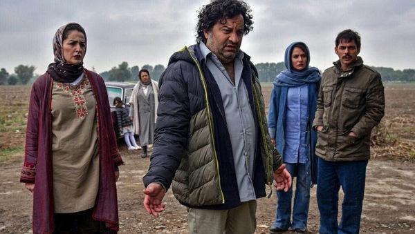 پایان فیلمبرداری فیلم سینمایی «ناگهان درخت»