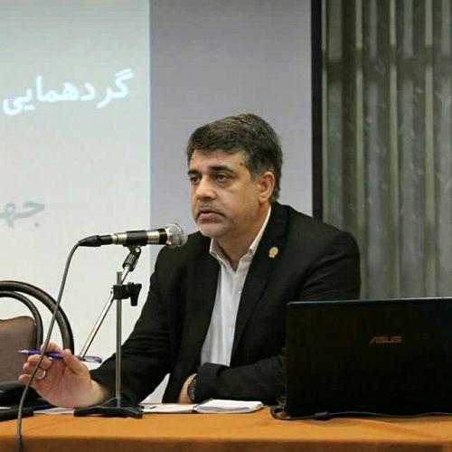ارائه خدمات جهاد کشاورزی فارس از طریق ارسال نامه با تلفن همراه و پاسخگویی تا ۲۴ ساعت