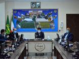 تشکیل زنجیره تولید و کشاورزی قراردادی؛ راهکار رفع چالش کشاورزی استان آذربایجان شرقی
