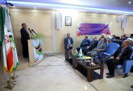 نهضت ملی نهالکاری همگانی برای ایرانی سرسبز