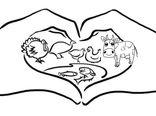تاکید بر اهمیت موضوع رفاه حیوانات در سلامت و تجارت بینالمللی آنان