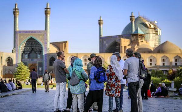 ورود هیاتهای تجاری اروپا برای سرمایهگذاری در گردشگری
