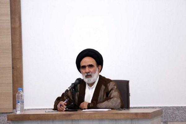 پیام نماینده ولی فقیه در وزارت جهاد کشاورزی به مناسبت روز ملی روستا و عشایر
